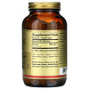 Solgar, Taurine, 500 mg, 250 Vegetable Capsules