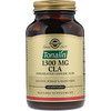 Solgar, Tonalin CLA, 1300 mg, 60 Softgels