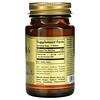 Solgar, Vitamin B6, 25 mg, 100 Tablets