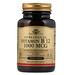 Сублингвальный витамин B12, 1000мкг, 250капсул - изображение