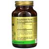 Solgar, хлорелла (с разрушенной клеточной оболочкой), 100вегетарианских капсул