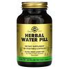 Solgar, Píldora acuosa herbal, 100 cápsulas vegetales