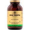 Solgar, Milk Thistle, 250 Vegetable Capsules