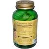Solgar, Экстракт корня клопогона кистевидного, 60 растительных капсул