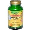 Solgar, Boswellia Resin Extract, 60 Vegetable Capsules