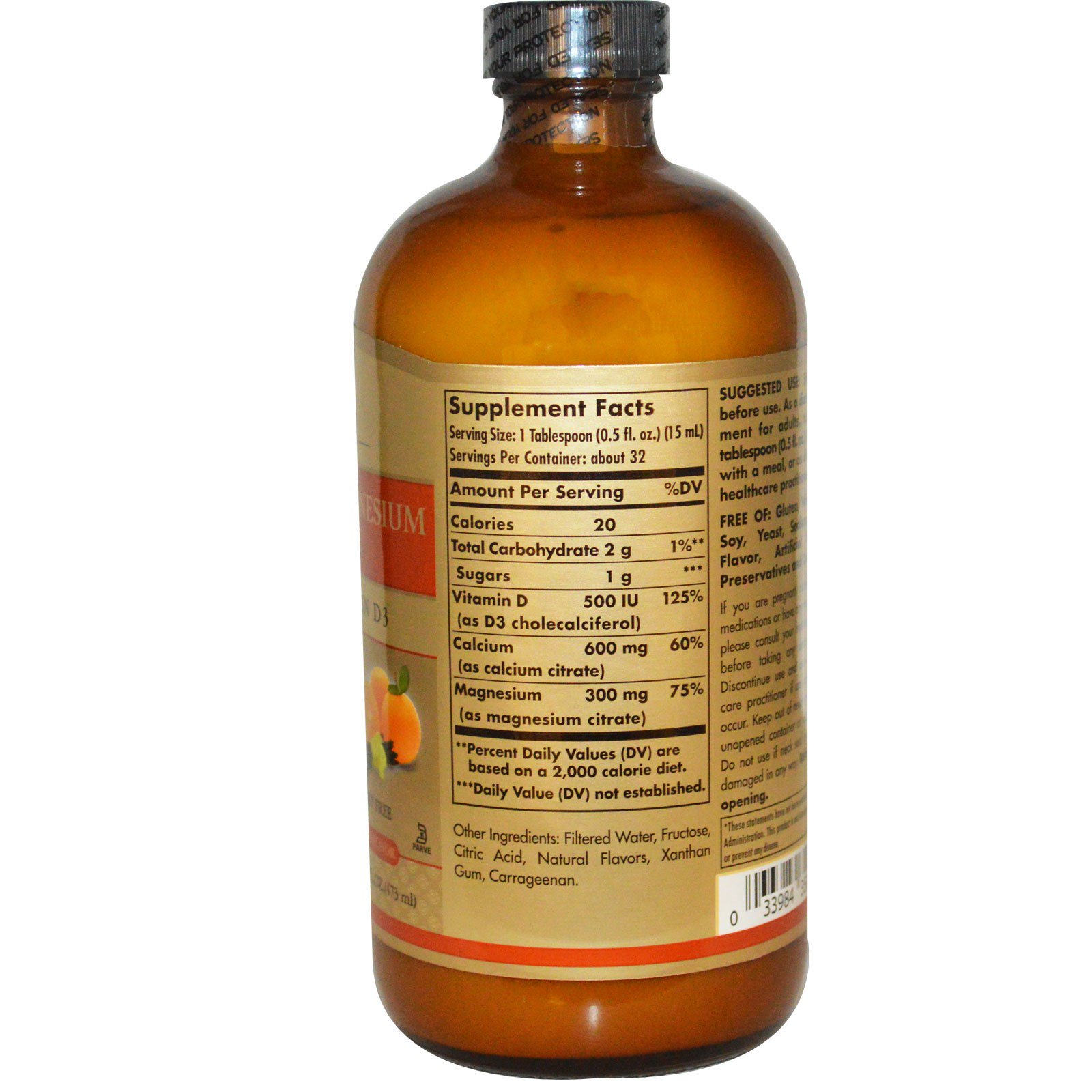 how to make magnesium citrate