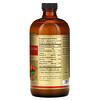 Solgar, Liquid Calcium Magnesium Citrate with Vitamin D3, Natural Strawberry, 16 fl oz (473 ml)