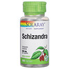 Schizandra, 580 mg, 100 VegCaps