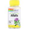 Organically Grown Alfalfa, 430 mg, 100 VegCaps