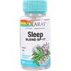 Solaray, Sleep Blend SP-17, 100 VegCaps