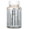 Solaray, Vitamin C Echinacea, 500 mg , 120 VegCaps