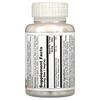 Solaray, Magnesium, 200 mg, 100 vegetarische Kapseln