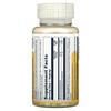 Solaray, OptiZinc 補鋅膠囊,30 毫克,60 粒