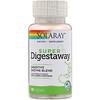 Solaray, Super Digestaway, Digestive Enzyme Blend, 90 VegCaps