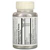 Solaray, гидрохлорид с пепсином, 230мг, 180растительных капсул
