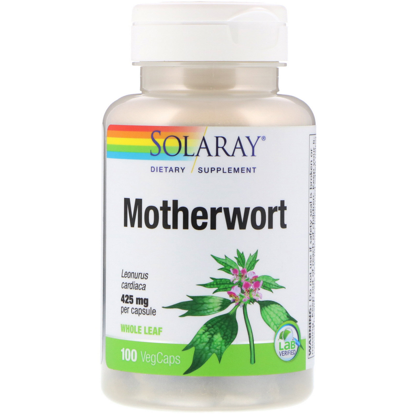 Motherwort in tablets: description and recommendations for use 79