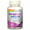 Solaray, ImmuFight, Maximum Daily Defense, 90 VegCaps