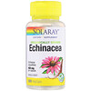 Organically Grown Echinacea, 450 mg, 100 VegCaps