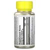 Solaray, Organically Grown Licorice, 450 mg, 100 VegCaps