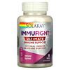 Solaray, ImmuFigh,特终机体抵抗反应支持,90 粒素食胶囊