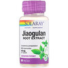 Jiaogulan Root Extract, 410 mg, 60 VegCaps