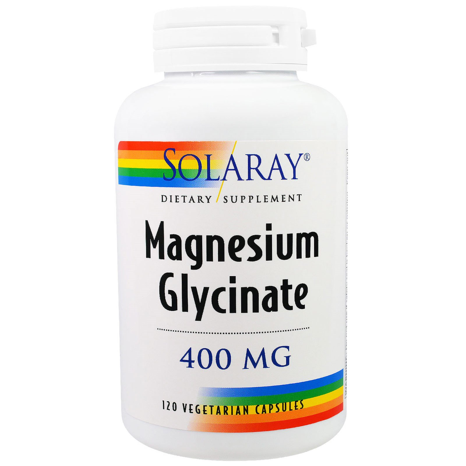 Magnesium glycinate to lower blood pressure