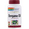Oregano Oil, 70% Carvacrol, 60 Softgels