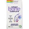 Solaray, Collagen Bone Complete, Advanced Bone Matrix Formula, 90 VegCaps