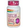 Solaray, Lutein Eyes, Advanced, 24 mg, 30 Veggie Caps (Discontinued Item)