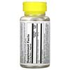 Solaray, Organically Grown Astragalus, 550 mg, 100 VegCaps