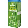 Soleo Organics, Sunscreen, All Natural, 30+ SPF, Fragrance Free, 2.8 oz (80 g) (Discontinued Item)