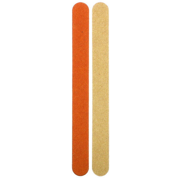 Emery Boards, 10 Pack