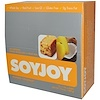 SoyJoy, Baked Whole Soy, Fruit Bar, Mango Coconut, 12 Bars, 1.05 oz (30 g) Each (Discontinued Item)