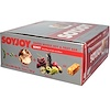 SoyJoy, Baked Whole Soy & Fruit Bar, Berry, 12 Bars, 1.05 oz (30 g) Each (Discontinued Item)