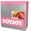 SoyJoy, Baked Whole Soy & Fruit Bar, Strawberry, 12 Bars, 1.05 oz Each (Discontinued Item)