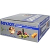 SoyJoy, Baked Whole Soy & Fruit Bar, Blueberry, 12 Bars, 1.05 oz (30 g) Each (Discontinued Item)