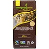 Endangered Species Chocolate, Dark Chocolate With Lemon Poppy Seed, Natural, 3 oz (85 g)