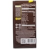 Endangered Species Chocolate, Dark Chocolate With Lemon Poppy Seed, Natural, 3 oz (85 g) (Discontinued Item)