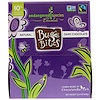 Endangered Species Chocolate, Bug Bites, Natural Dark Chocolate, 22.4 oz (635 g)