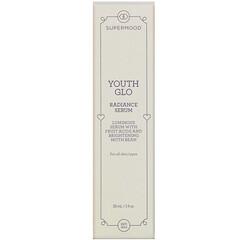 Supermood, Youth Glo 煥顏精華,1 液量盎司(30 毫升)