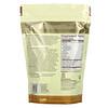 Spectrum Essentials, Органическое молотое льняное семя премиального качества, 396 г (14 унций)