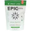 Sprout Living, Растительный белок Epic, зеленое королевство, 1 фунт (455 г)