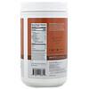 Sprout Living, بروتين Epic، بروتين نباتي عضوي + أغذية فائقة القيمة الغذائية، شوكولاتة ماكا، 2 رطل (910 جم)