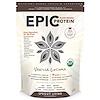 Sprout Living, エピックプロテイン、バニラルクマ、1ポンド(454 g) (Discontinued Item)