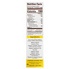 Simple Mills, Natürlich glutenfreie Mandelmehl-Cracker, Farmhaus-Cheddar, 4,25 oz (120 g)