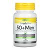 Super Nutrition, SimplyOne,50 歲以上男性,30 片
