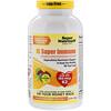 «Супер иммунитет», мультивитамины для укрепления иммунитета, без железа, 240 таблеток