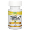 Super Nutrition, Simply One, VitaminD3, 50.000IU, 50Weichkapseln