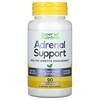 Super Nutrition, Adrenal Support, Healthy Appetite Management, 90 Veg Capsules