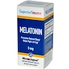 Superior Source, Melatonin, 3 mg, 60 MicroLingual Instant Dissolve Tablets